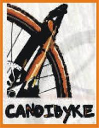 CANDIBYKE