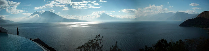 LAGO DE ATITLAN