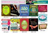 Koleksi Buku Ustaz Zahazan Mohamad