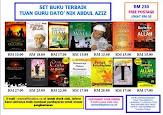 SET Terbaik Tuan Guru Dato' Nik Abdul Aziz