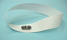 Moebius Strip with car