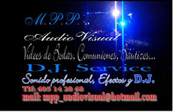 Audio Visual M.P.P.