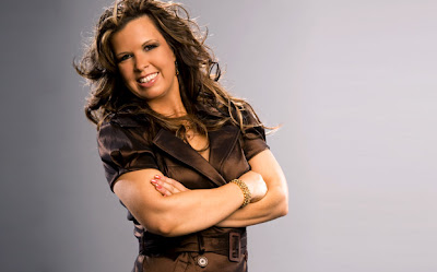 Feliz cumplea  os Vickie Guerrero   Wrestling Tribute  WWE Over The