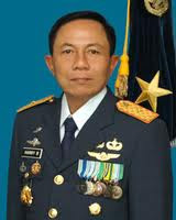 Komandan Korps Paskhas
