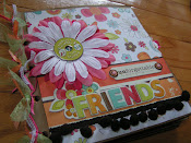 Friends Bag Book