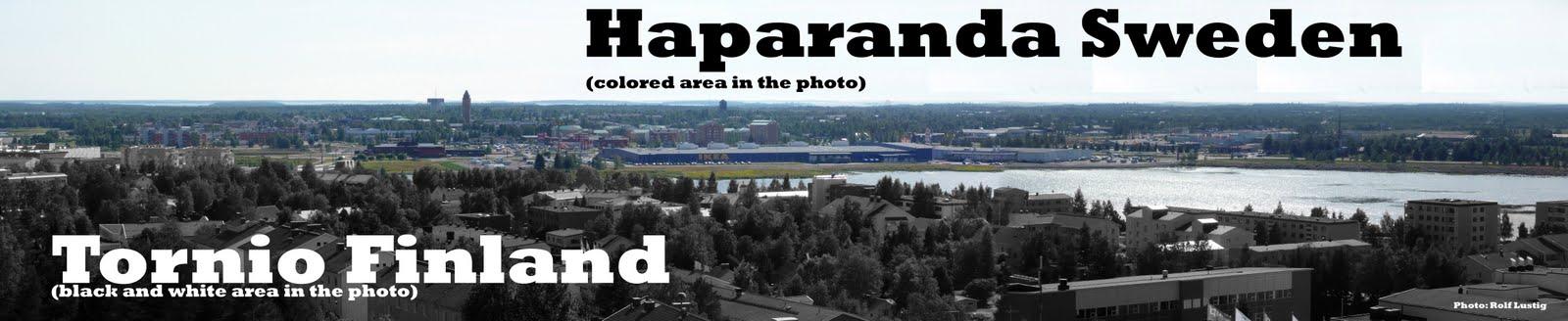 Mitt Haparanda