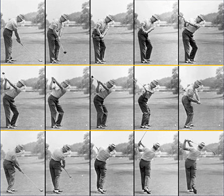 Golf Tips & Quips: November 2010