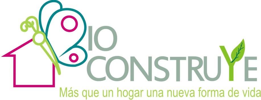 Bio construye nombre logotipo y slogan de la empresa for Empresas constructoras de casas