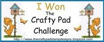 crafty pad challenge