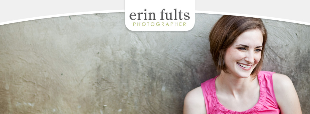 Mississippi Photographer | Erin Fults Photographer Blog