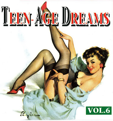 Teen-Age Dreams Vol. 6 (Teenie Weenie Records)