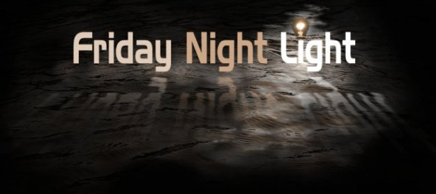 analysis of friday night lights Depending on an item, our research team collected one or more of its advertised prices between oct an analysis of friday night lights get an analysis of friday.