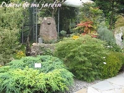 Diario de mi jard n el rinc n de las aves asturias una for Casa jardin asturias