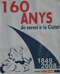 + 160 AÑOS DE HISTORIA