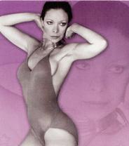 Arlene martel naked nude simply