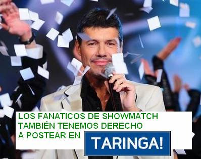 showmatch