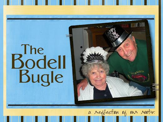 Bodell Bugle