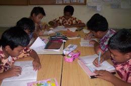 Belajar dengan TTS Matematika
