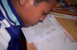 Mulai Mengisi TTS Matematika