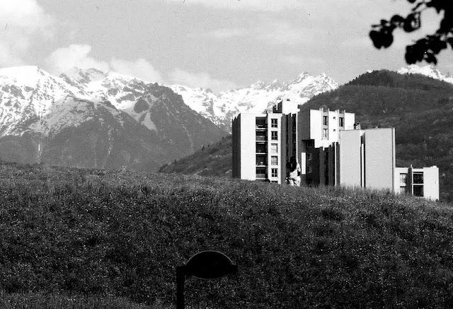 Vis le architecture urbanisme paysage patrimoine - Cabinet d architecture grenoble ...