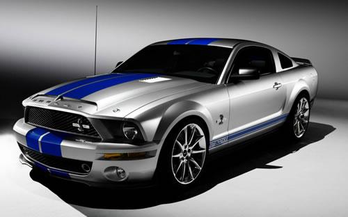 atiqueteimporta: Mustang GT