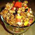 Pumpkin Patch Popcorn Recipe