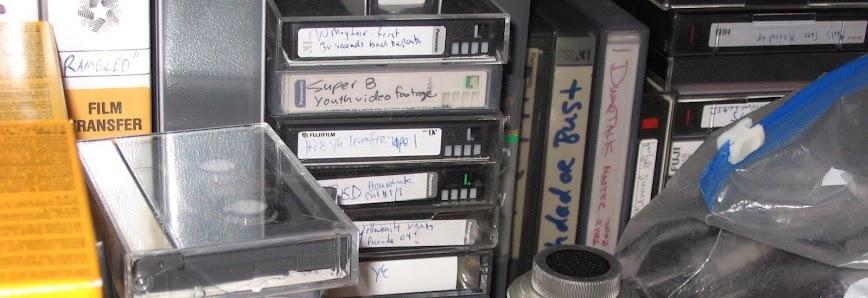 Quickbeam Films
