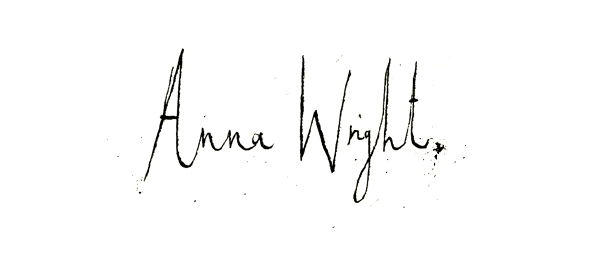 Anna Wright Illustration