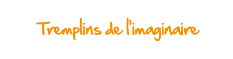 Logo de l'association Tremplins de l'Imaginaire