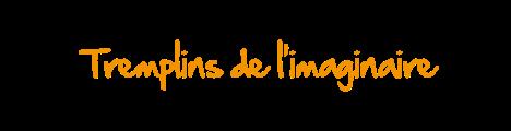 Logo de l'association Tremplins de l'Imaginaire