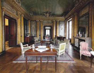 expert en meubles et objets d 39 art janvier 2008. Black Bedroom Furniture Sets. Home Design Ideas