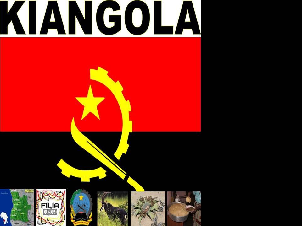 Kiangola