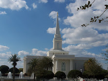 Orlando, Florida LDS Temple