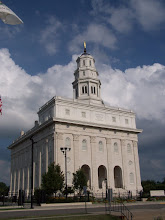 Nauvoo, Illinois LDS Temple