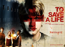 "See My Art in the Film, ""To Save A Life"""