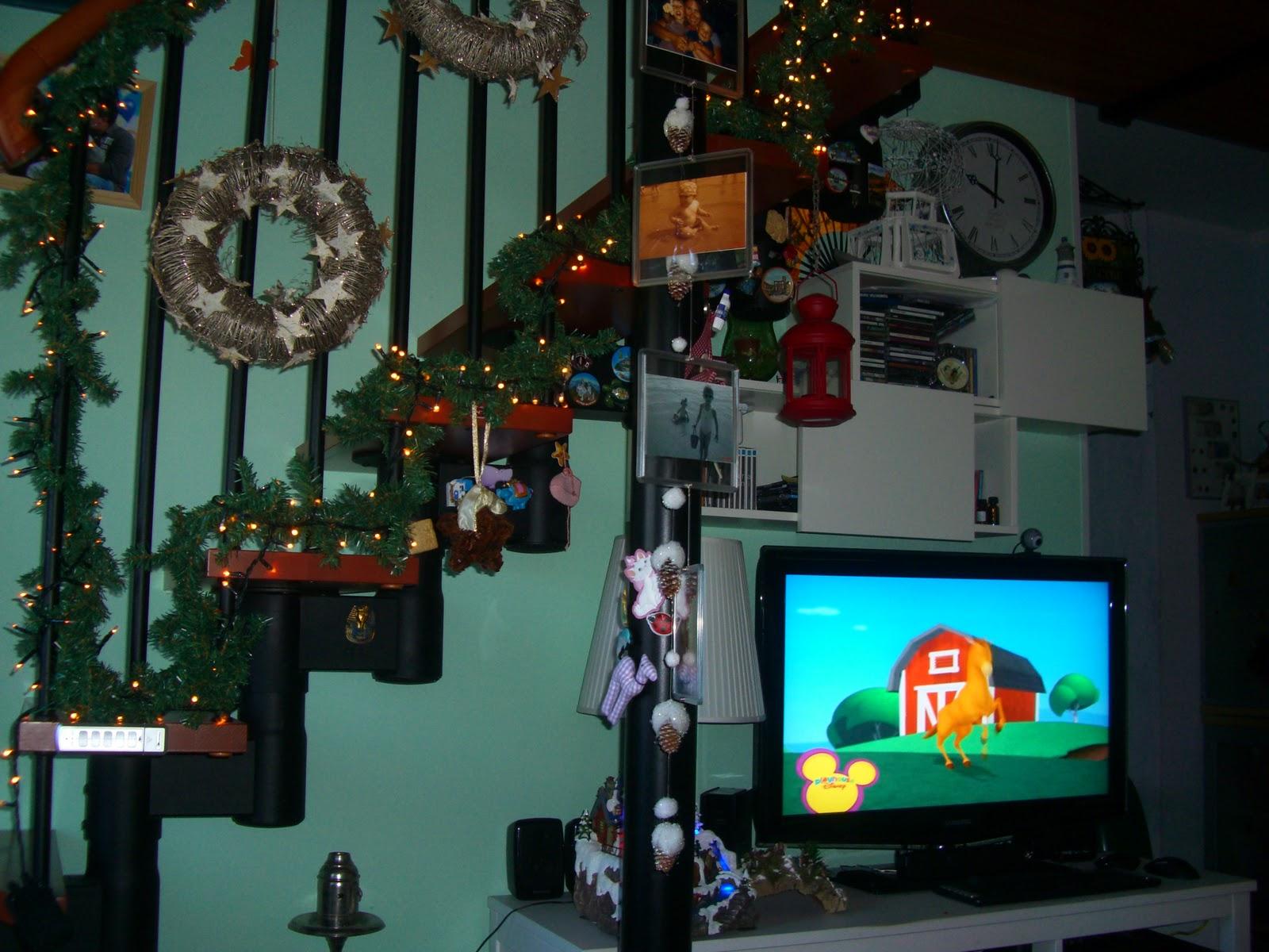 Strega dei Gatti: Natale in casa mia
