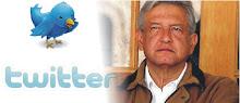 Twitter del Presidente Legitimo