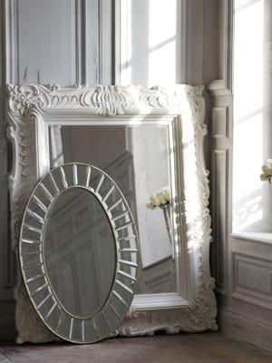 Somosdeco blog de decoraci n octubre 2011 for Espejos originales para salon