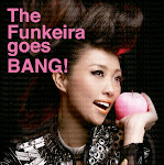 "My First Album from Universal Music ""The Funkeira Goes BANG!"" Will Be Out in july!!"