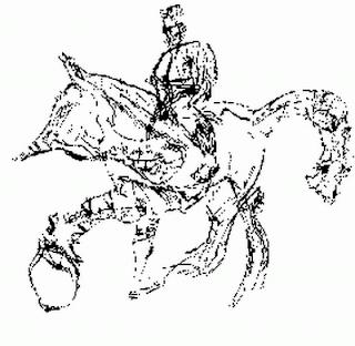 Lussac les Chateaux ancientrider - Lussac-Les Chateaux...el Misterio