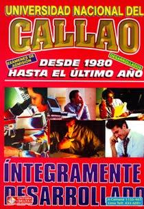 EXAMENES CALLAO