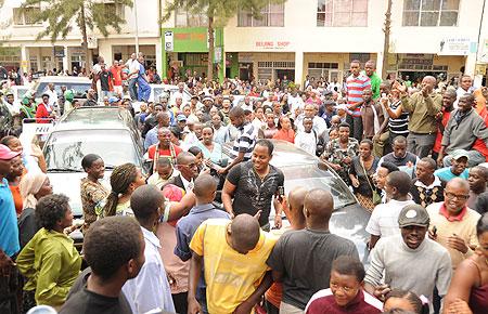 tanzanian movie stars are big in rwanda