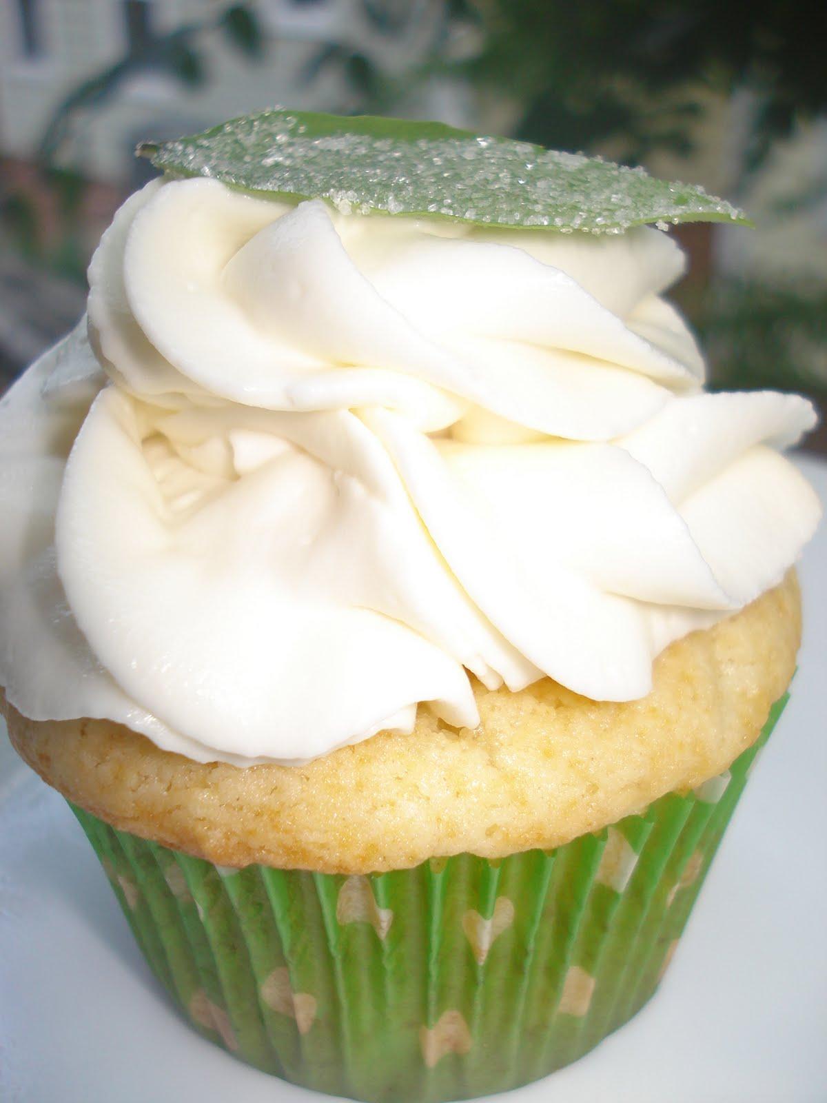 Lemon basil cake recipe