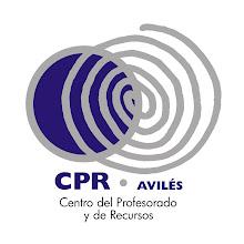 logo del cpr de avilés