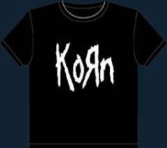 Korn  -  $45