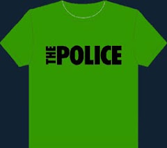 The Police  -  $45