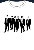 Reservior dogs  -  $60