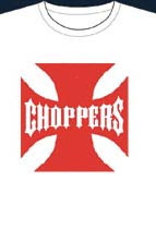 choppers  -  $50