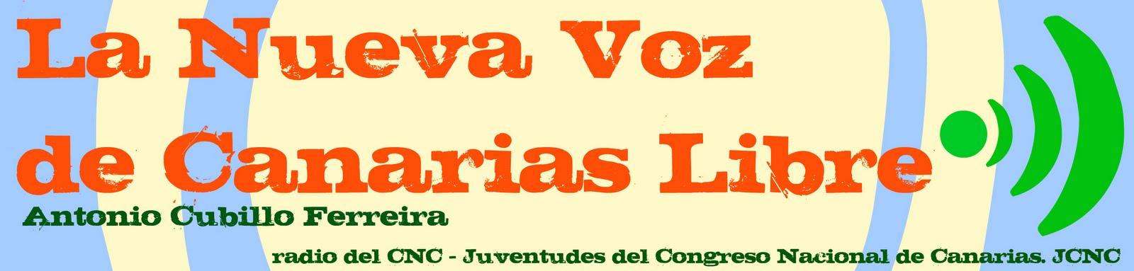 La Nueva Voz de Canarias Libre