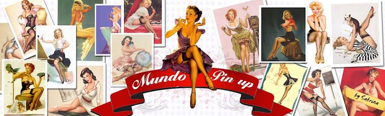 Mundo Pin Up